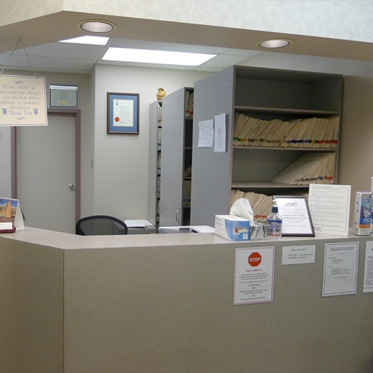 Dental Office in Newmarket, ON