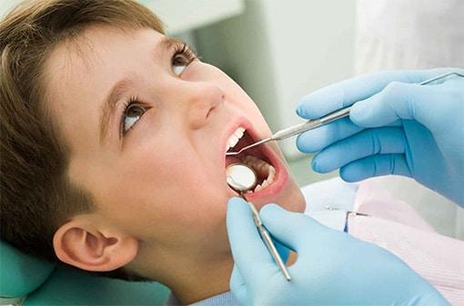 Children's Dentistry in Newmarket