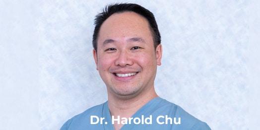 Dr. Harold Chu- Dixon Dental