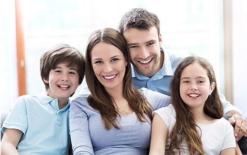 Family Dentistry in Newmarket