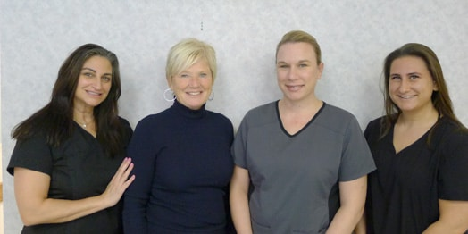 Dentist Near You in Newmarket